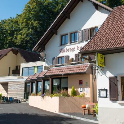 hotel au naturel auberge mehrbachel
