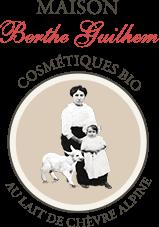 Logo Maison Berthe Guilhem