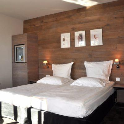 hotel au naturel la rochette