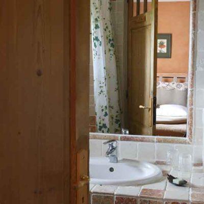 hotel au naturel le mas des grès