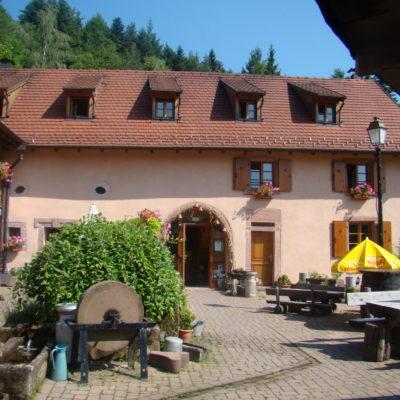 hotel au naturel le melkerhof