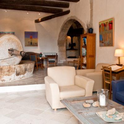 hotel au naturel le moulin du château