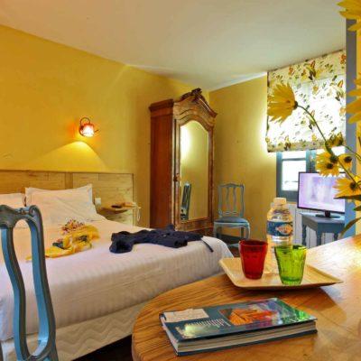 hotel au naturel le quatorze