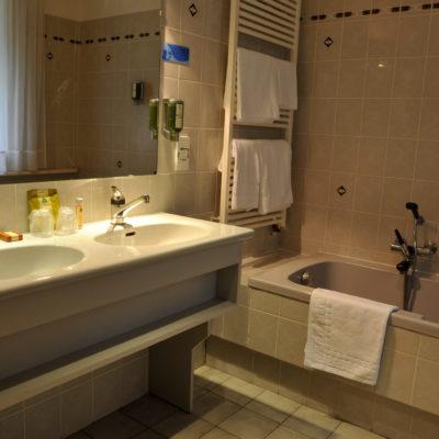 hotel au naturel le saint barnabé