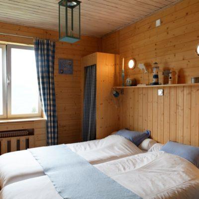 hotel au naturel les saisons