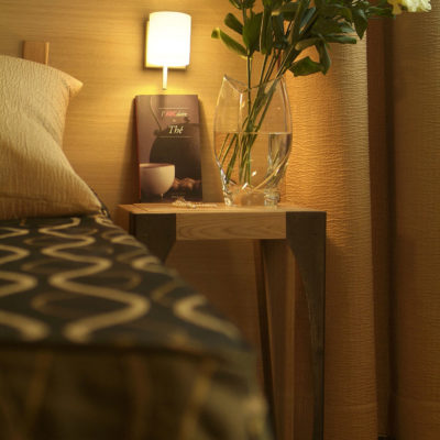 hotel au naturel les esclargies